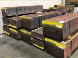 65-45-12 Large Ductile Billets