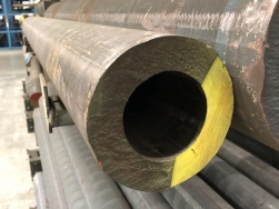65-45-12 Ductile Cast Iron Tube