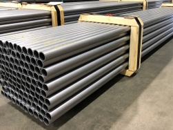 Hot rolled electric welded (HREW)