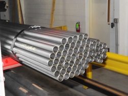 Cold rolled electric welded (CREW)