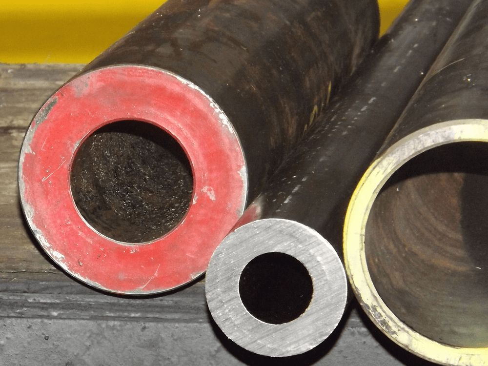 """4130 Chromoly Normalized Alloy Round Bar .625/"""" diameter x 24/"""" long"""