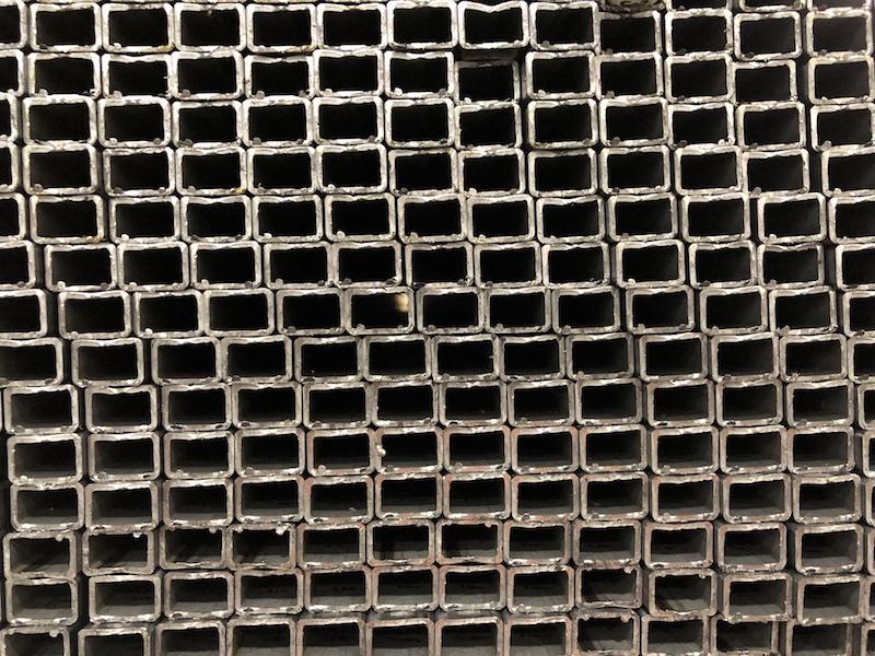 """.500 Wall 15/"""" Lg DOM 1026 Mild Steel Tubing  3 1//2/""""  OD  x   2 1//2/"""" ID"""
