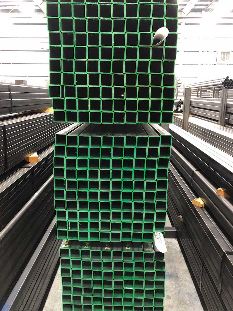 Cold Rolled Steel A513 Drawn Over Mandrel Round Tubing ASTM A513-3//4 x .120 x 72