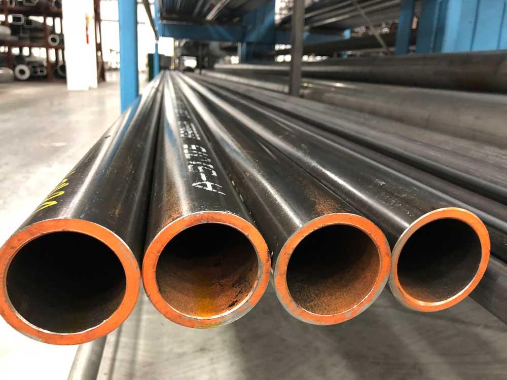 Seamless Mechanical Tubing - Welded Mechanical Tubing   Industrial
