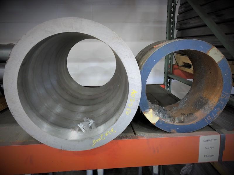 Seamless Mechanical Tubing - Welded Mechanical Tubing | Industrial