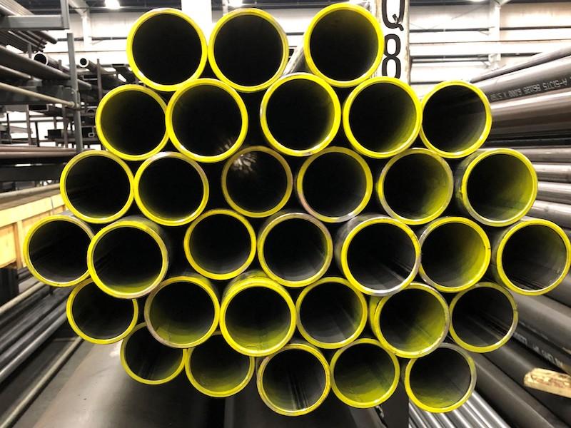 Mechanical Steel Tubing & Structural Steel Tubing | Industrial Tube