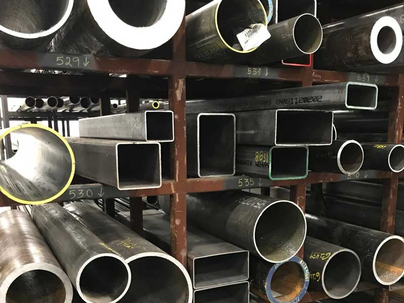 Mechanical Steel Tubing & Structural Steel Tubing | Industrial Tube